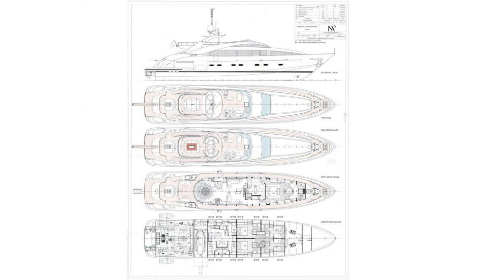 Isa Motor Yacht (28)