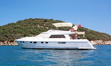 Kemer Motoryacht (1) - master