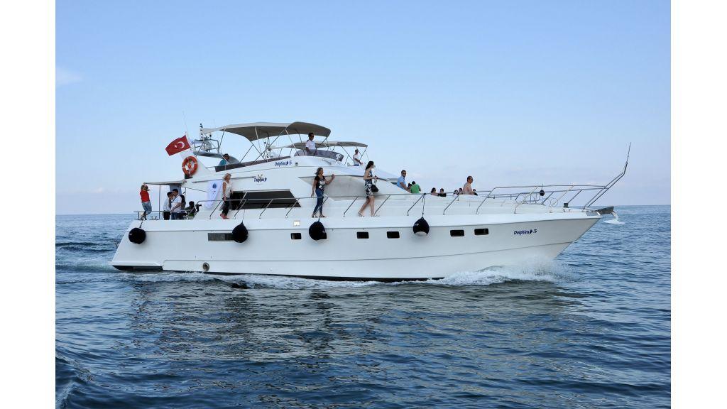 Kemer Motoryacht (3)