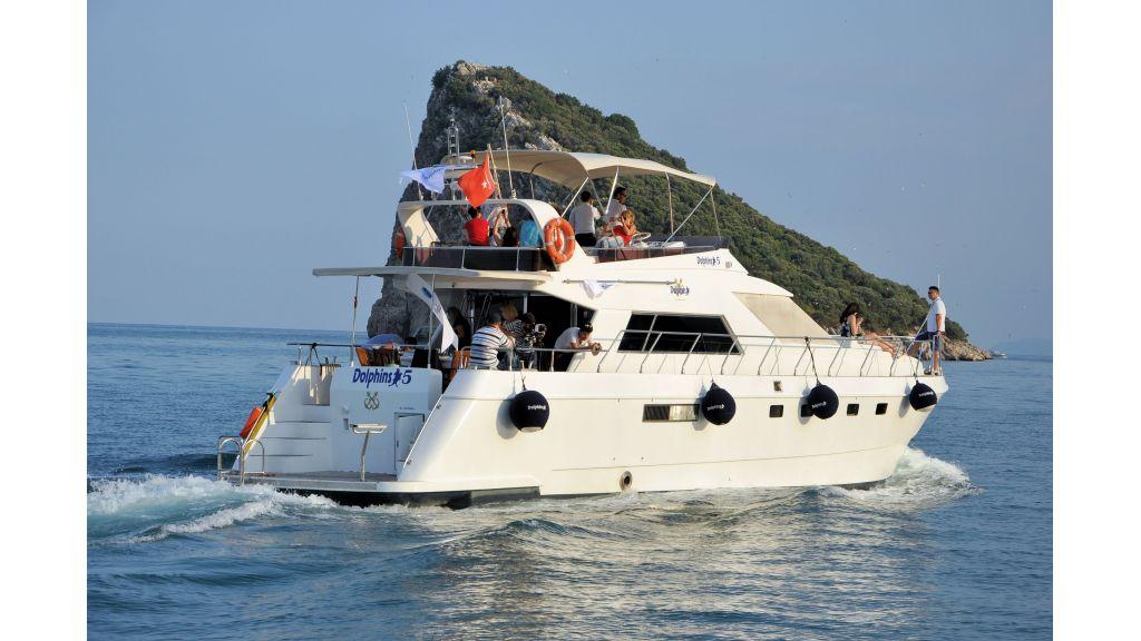 Kemer Motoryacht (4)