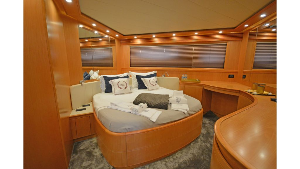 Pershing 88 For Charter (20)