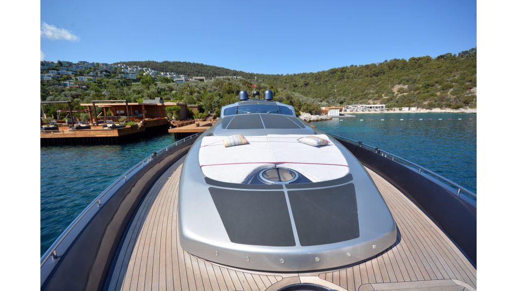 Pershing 88 For Charter (68)