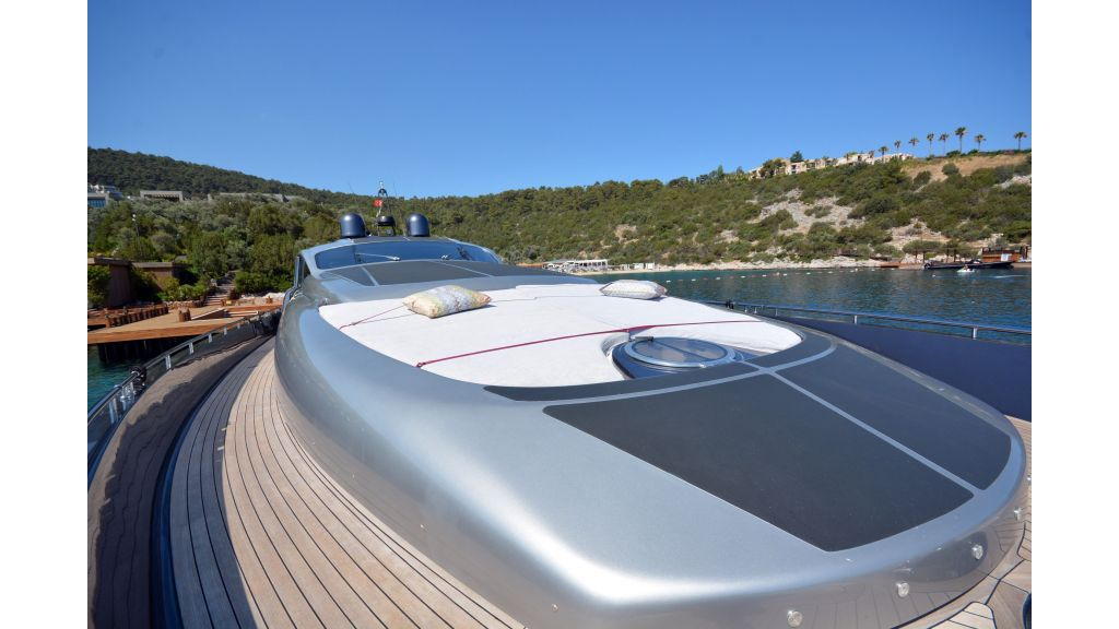 Pershing 88 For Charter (69)