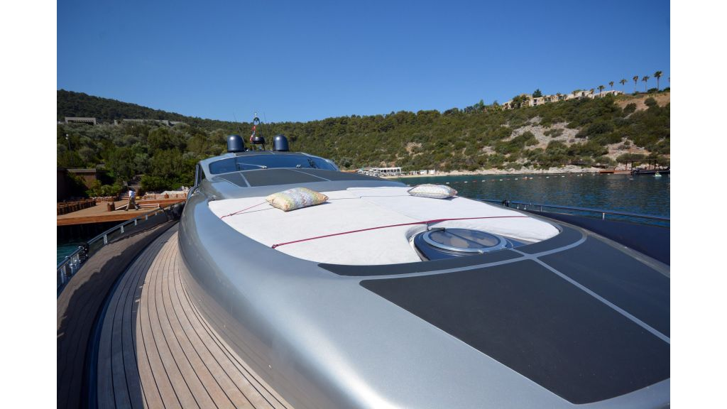 Pershing 88 For Charter (70)