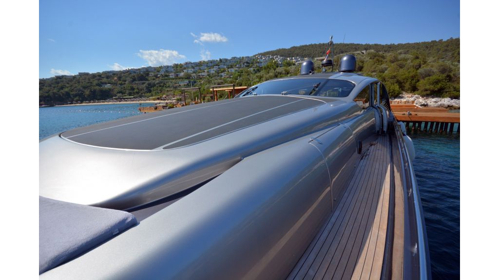 Pershing 88 For Charter (71)