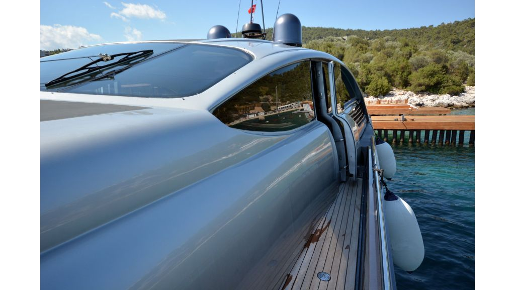 Pershing 88 For Charter (72)