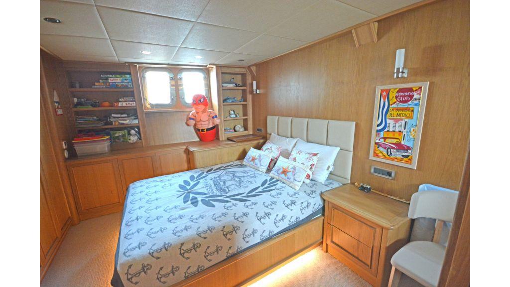 Steel Hull 30m Trawler (46)