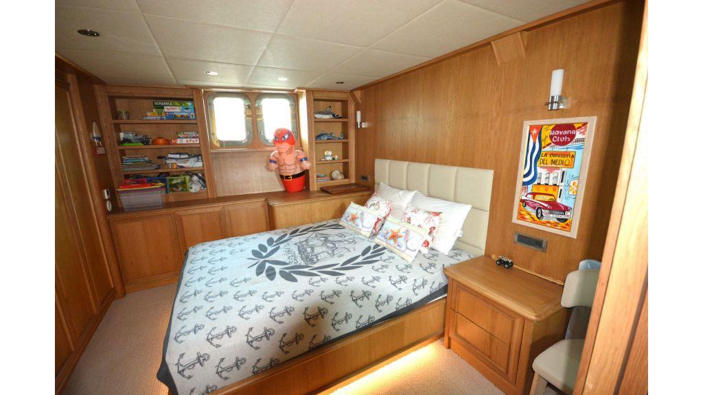 Steel Hull 30m Trawler (47)