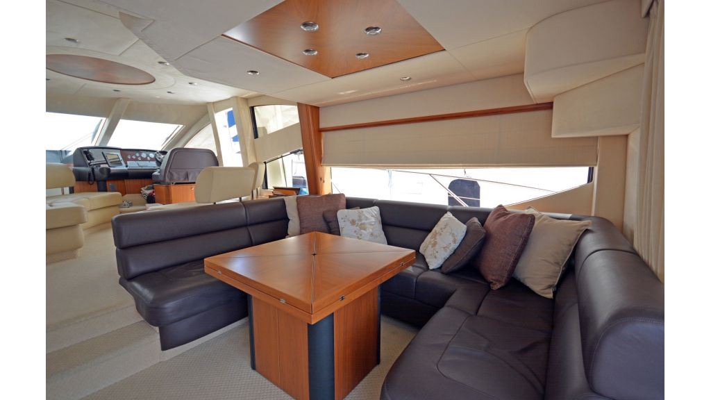 Sunseeker Manhattan 60 (16)