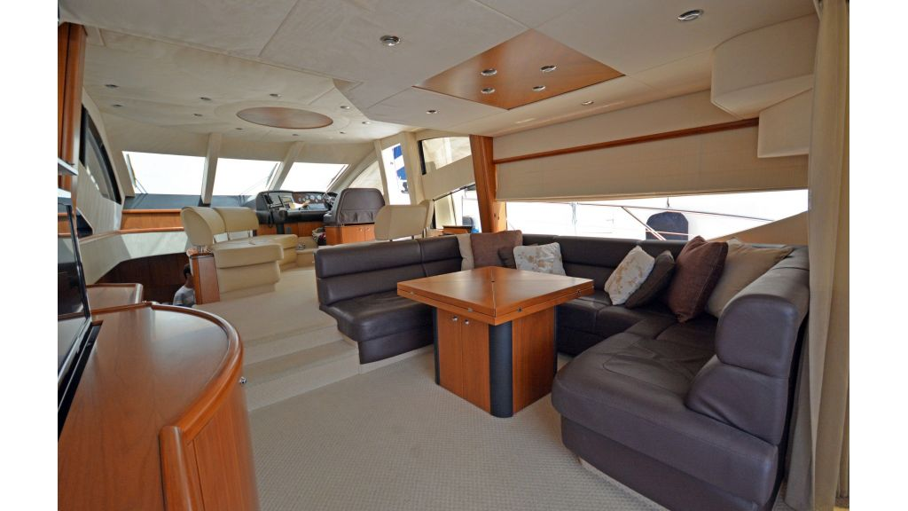 Sunseeker Manhattan 60 (22)
