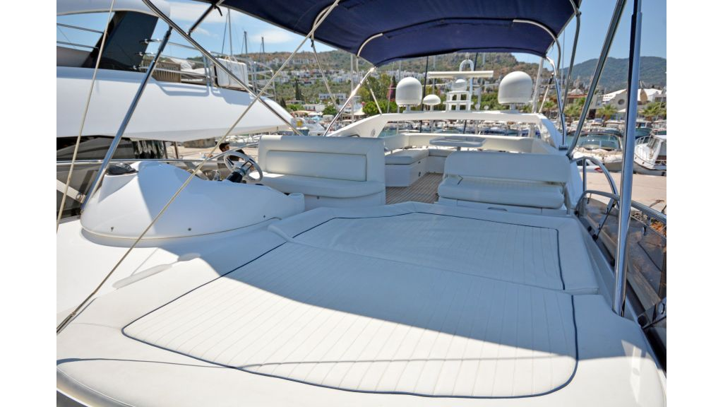 Sunseeker Manhattan 60 (24)