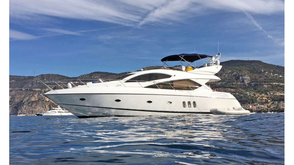Sunseeker Manhattan 60 (33)