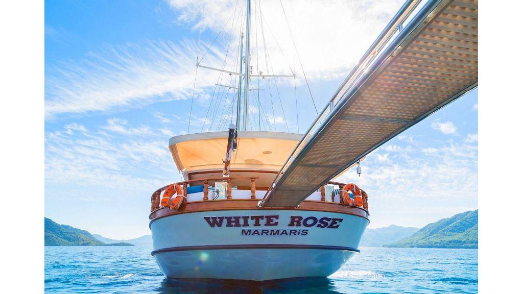 Gulet White Rose (6)