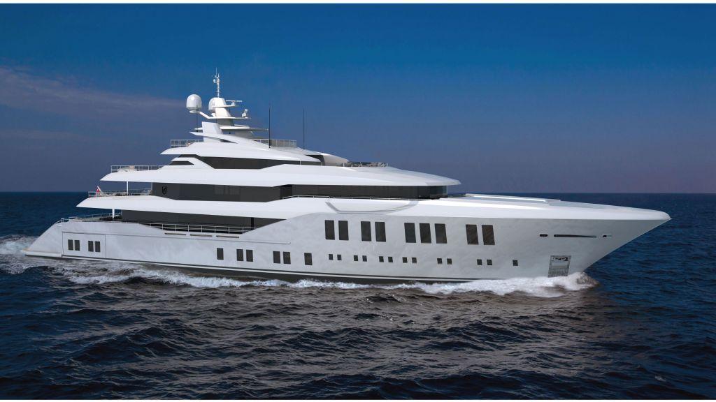 Bilgin 67m Motor Yacht (3)