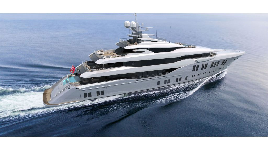Bilgin 67m Motor Yacht (6)
