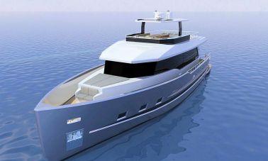 Italian Touch 23m Motoryacht (1)