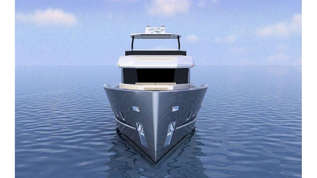 Italian Touch 23m Motoryacht (10)
