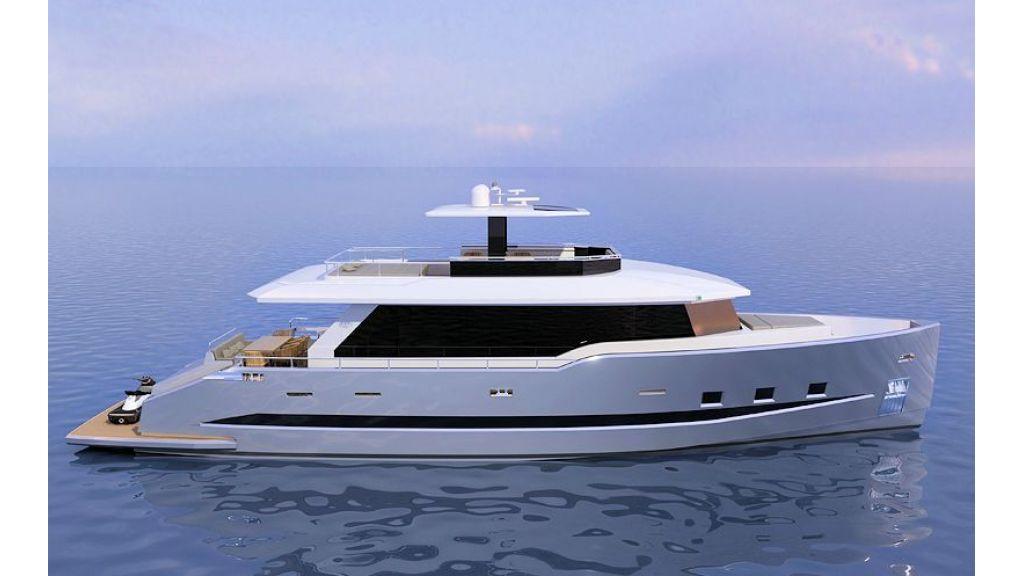Italian Touch 23m Motoryacht (11)