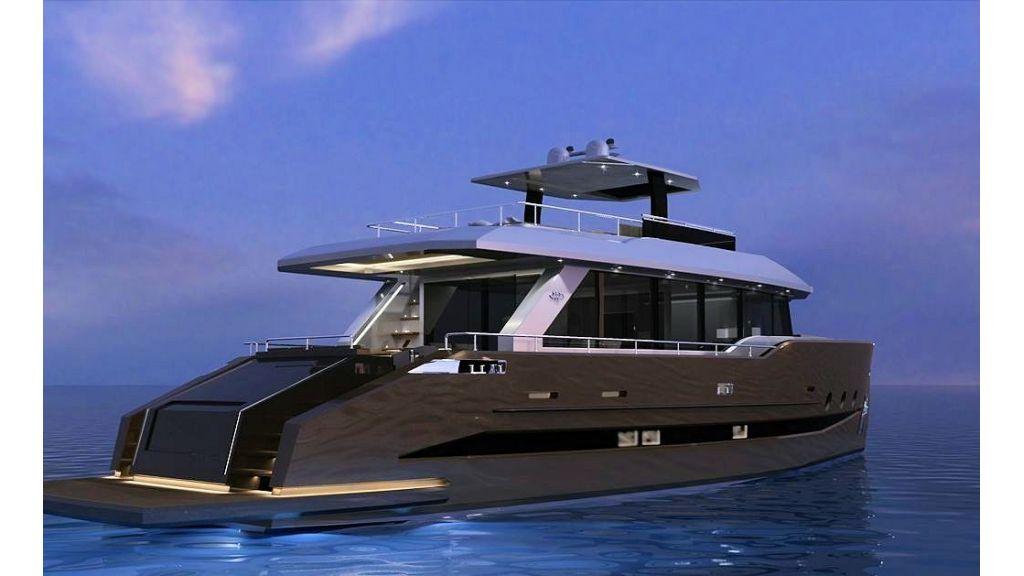 Italian Touch 23m Motoryacht (12)