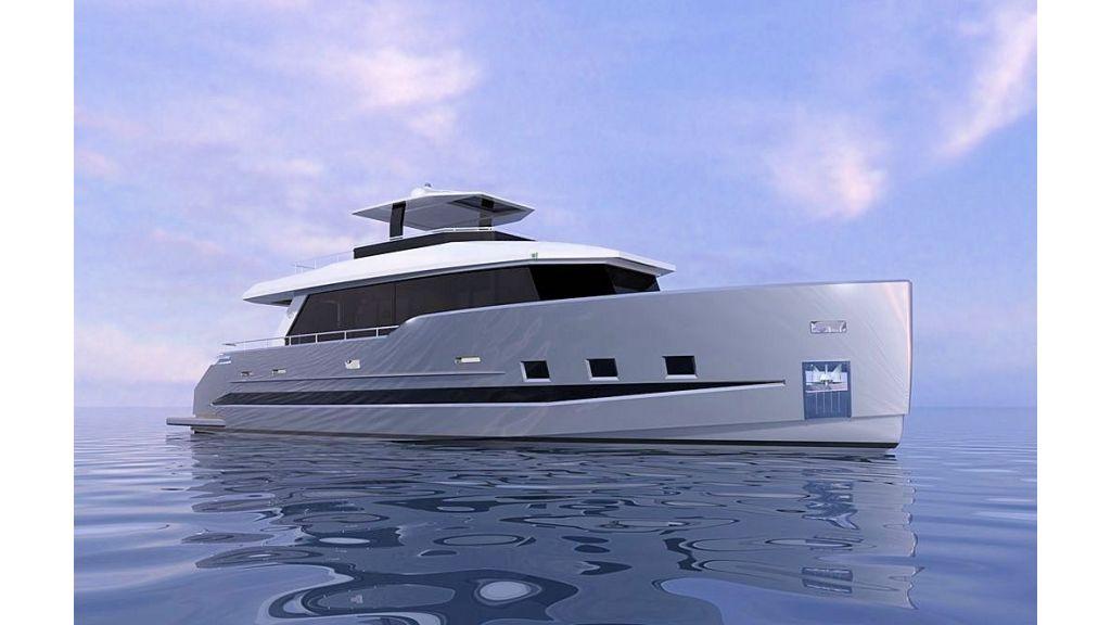 Italian Touch 23m Motoryacht (5)