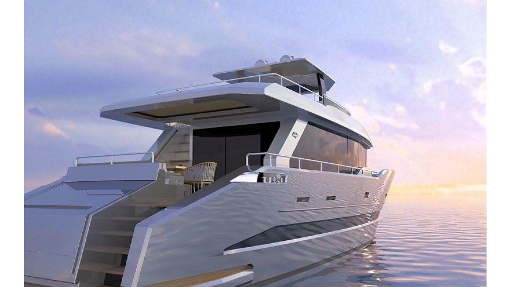Italian Touch 23m Motoryacht (6)