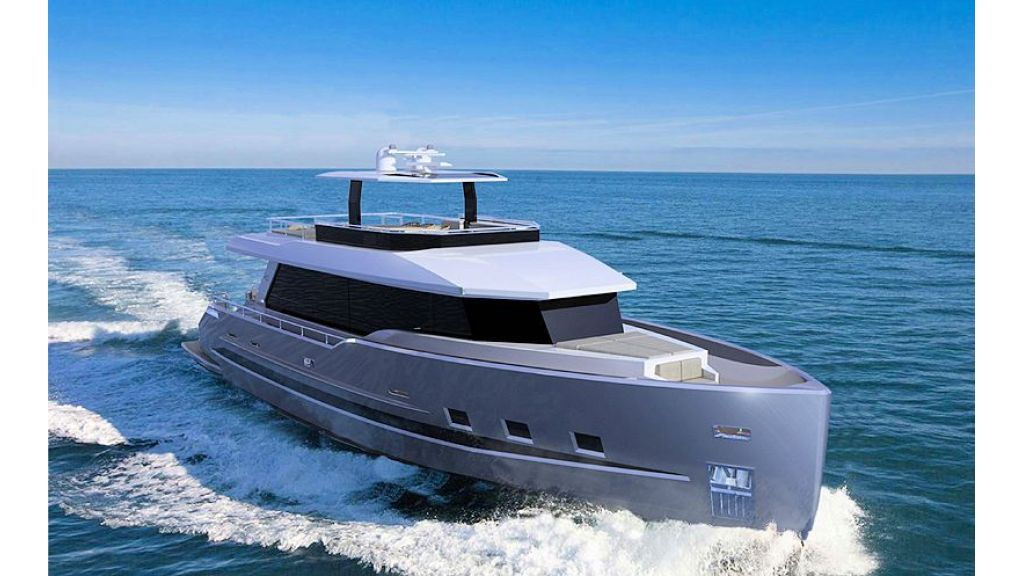 Italian Touch 23m Motoryacht (8)