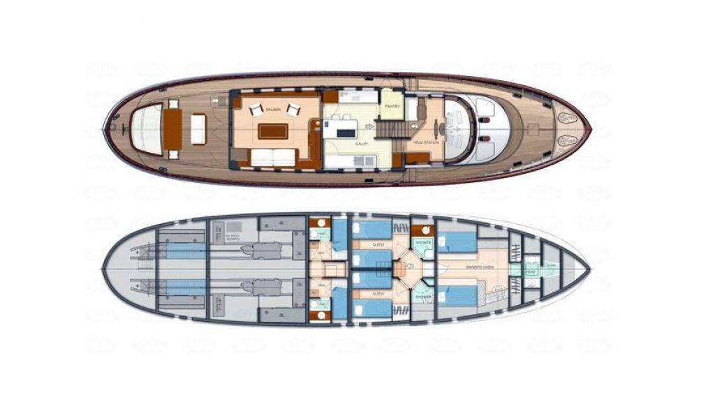 Larimar-Classic-Motoryacht-(20)