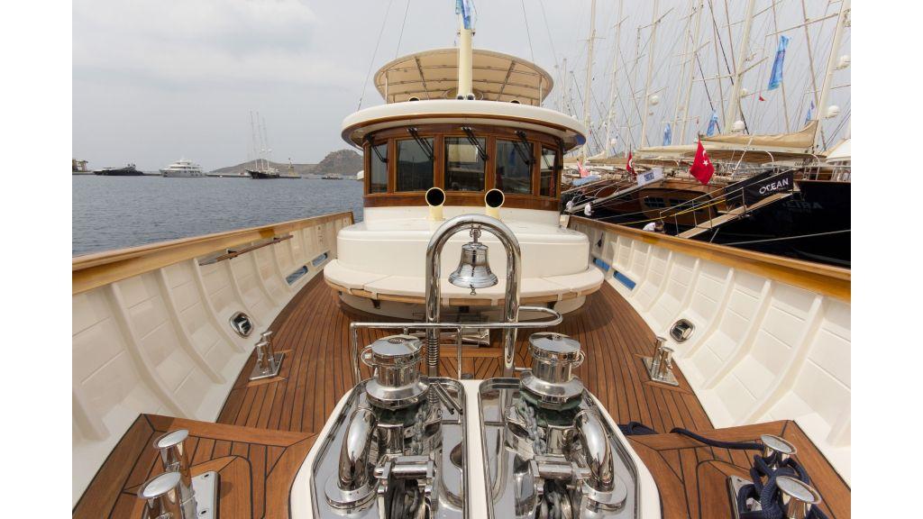 Larimar Motor Yacht (10)