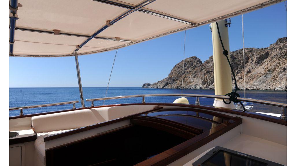 Larimar Motor Yacht (41)