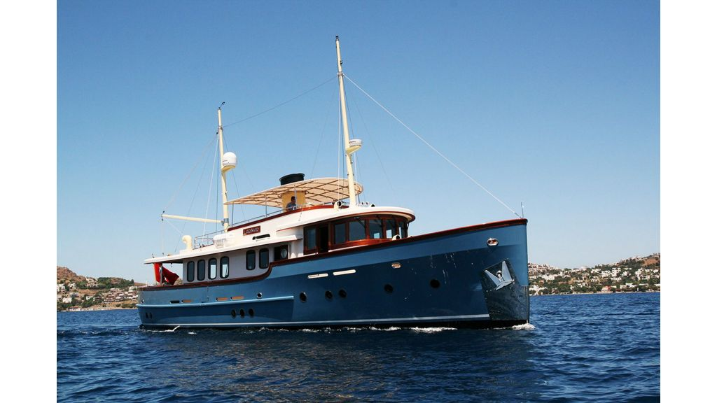 Larimar Motor Yacht (44)
