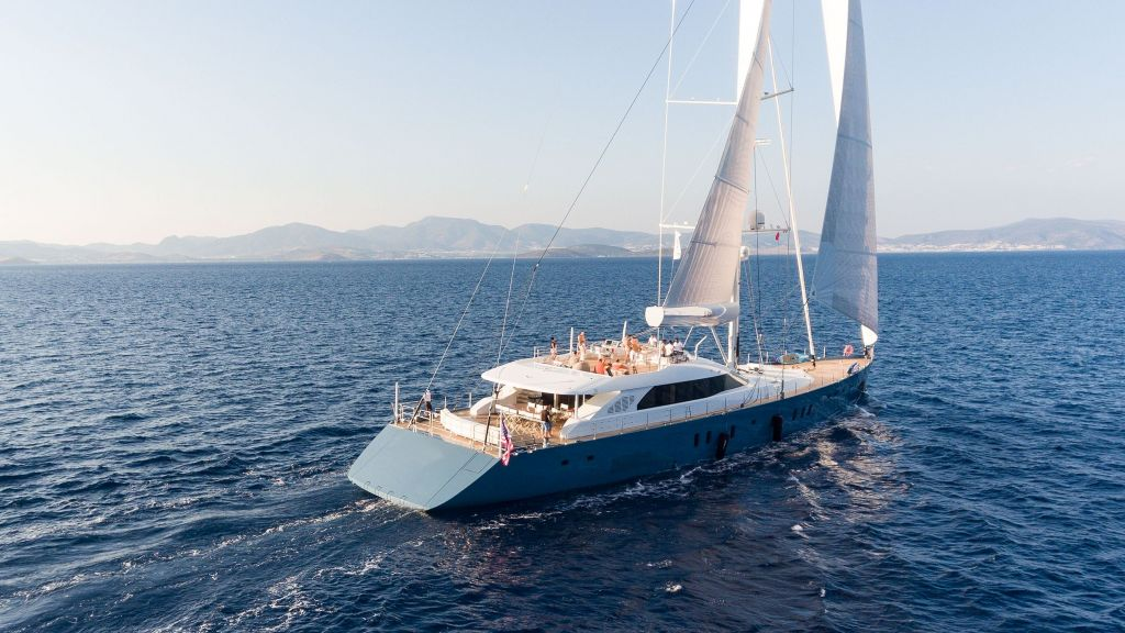 Sailing Yacht All About U (11)