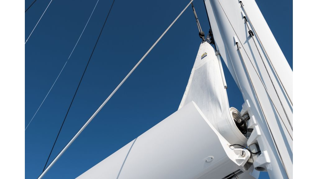 Sailing Yacht All About U (45)