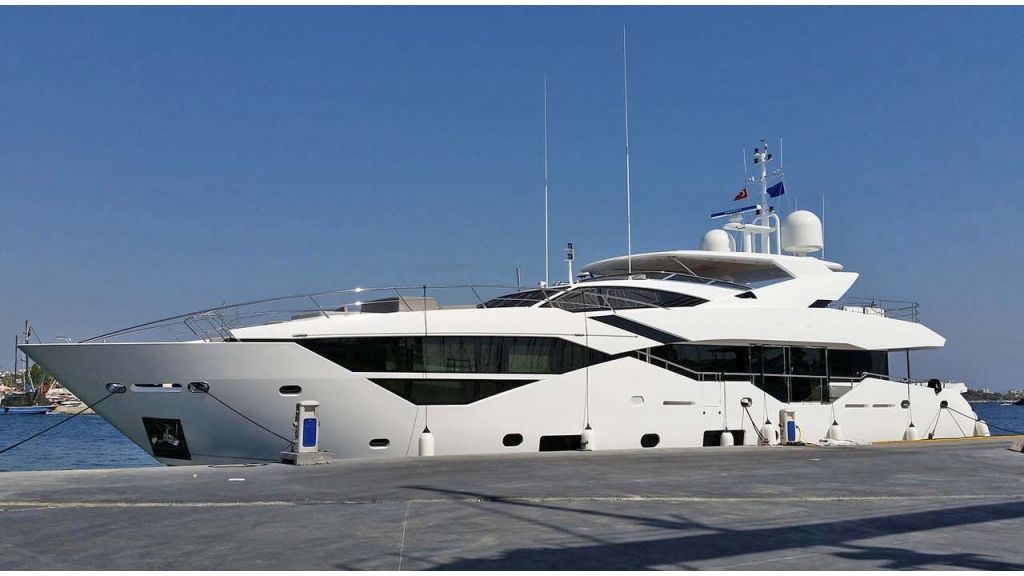Sunseeker-116 For Sale (1)