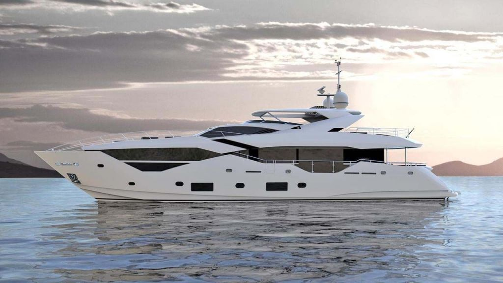 Sunseeker-116 For Sale (2)