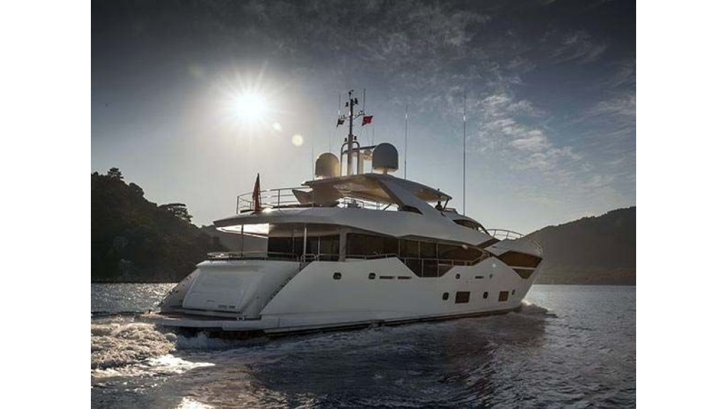 Sunseeker-116 For Sale (5)