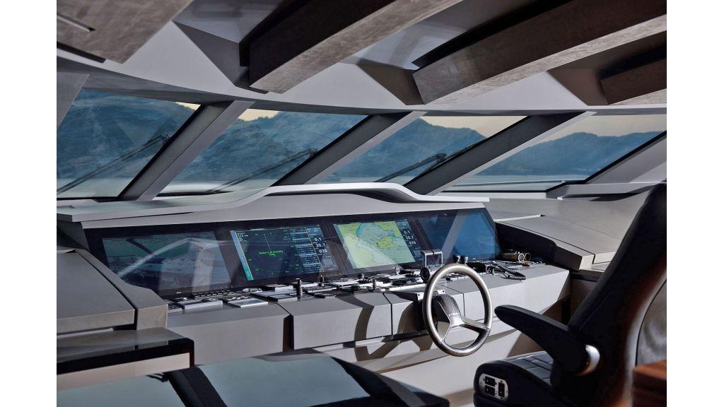FX Motor Yacht