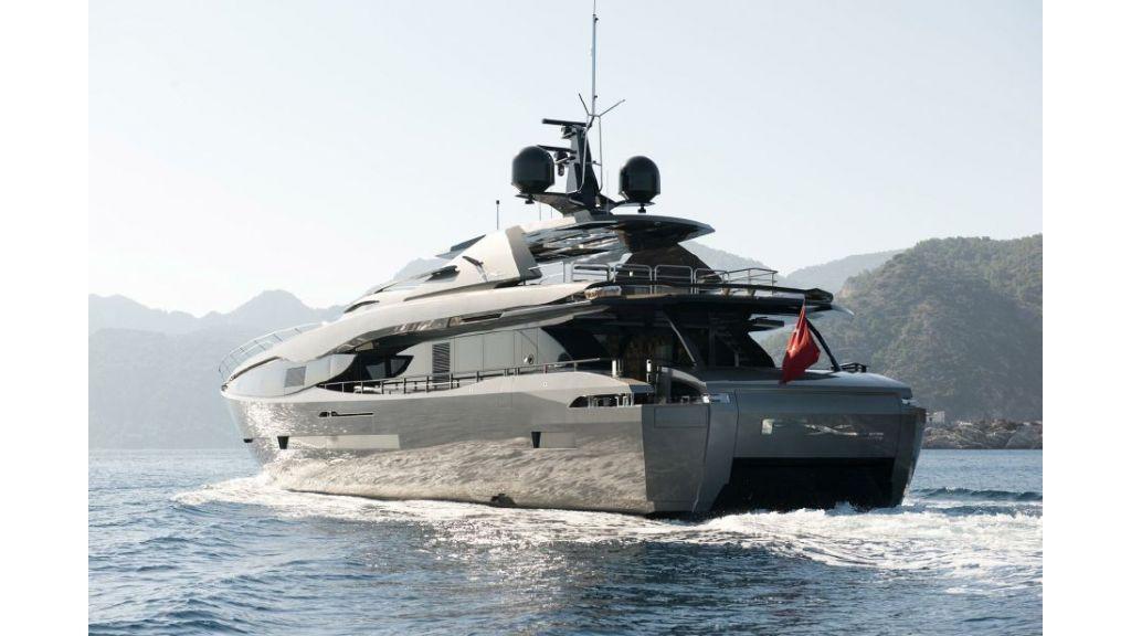 Peri 38m Motor Yacht (1)