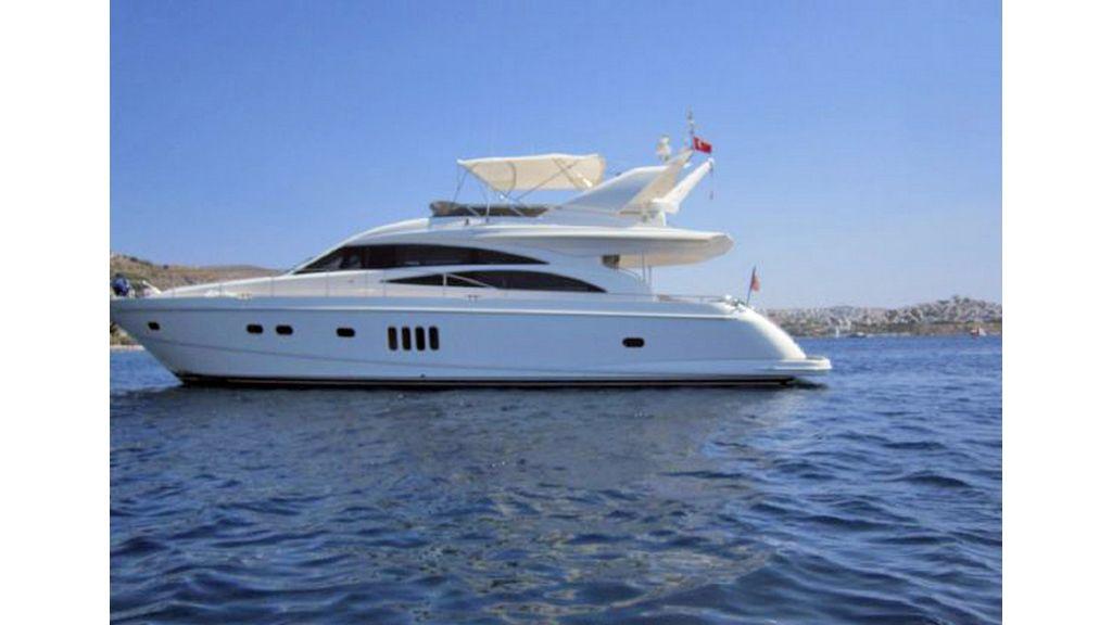 Prıncess 67ft for sale (2)