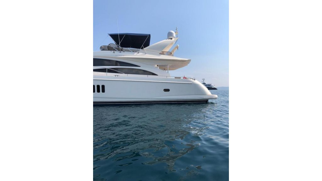 Prıncess 67ft for sale (22)