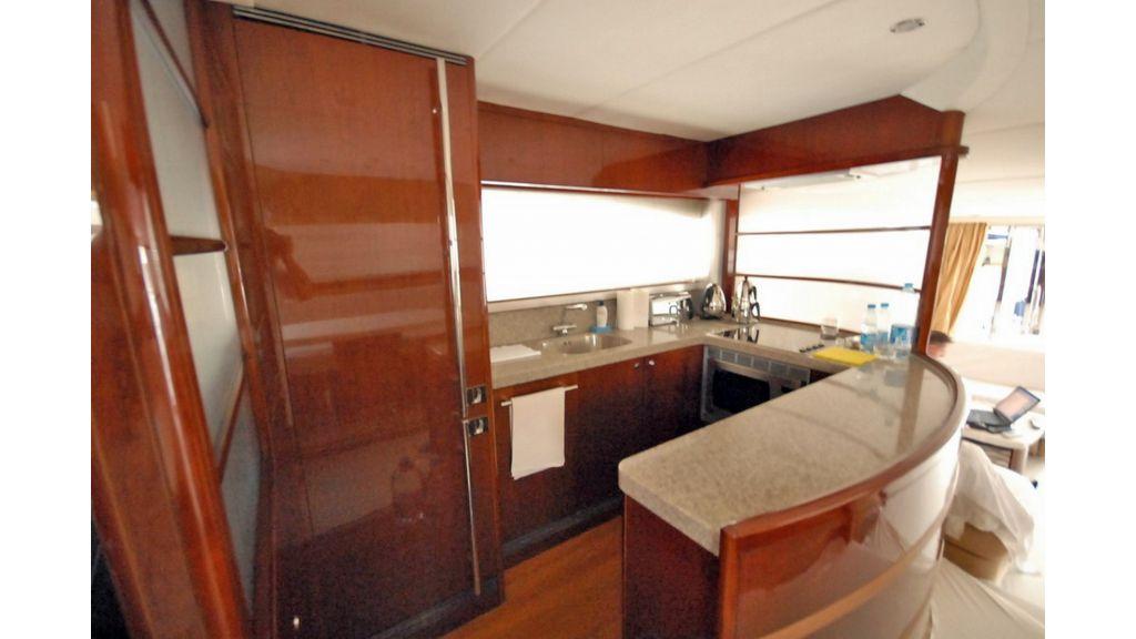 Prıncess 67ft for sale (24)