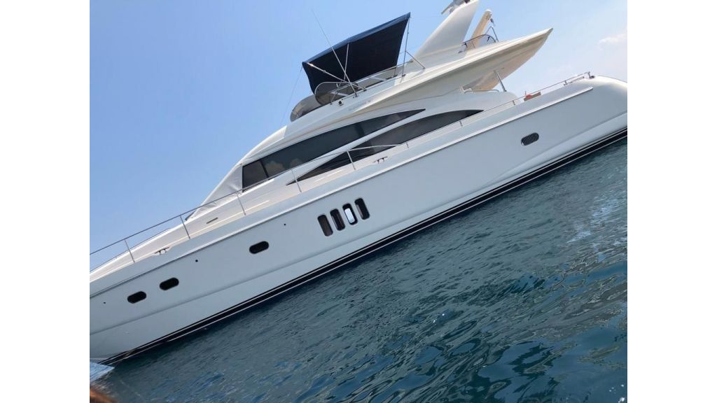 Prıncess 67ft for sale (25)