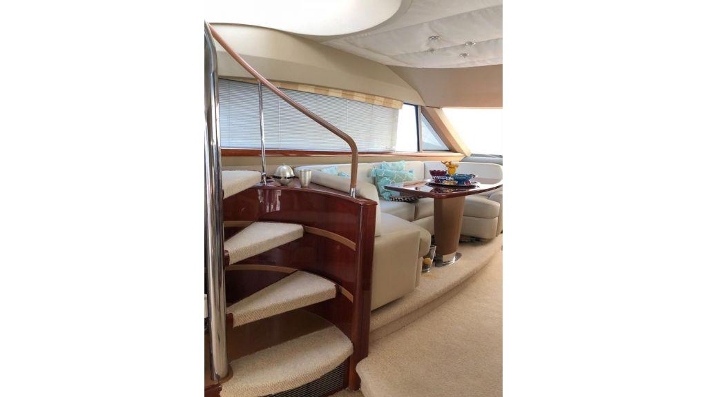 Prıncess 67ft for sale (31)