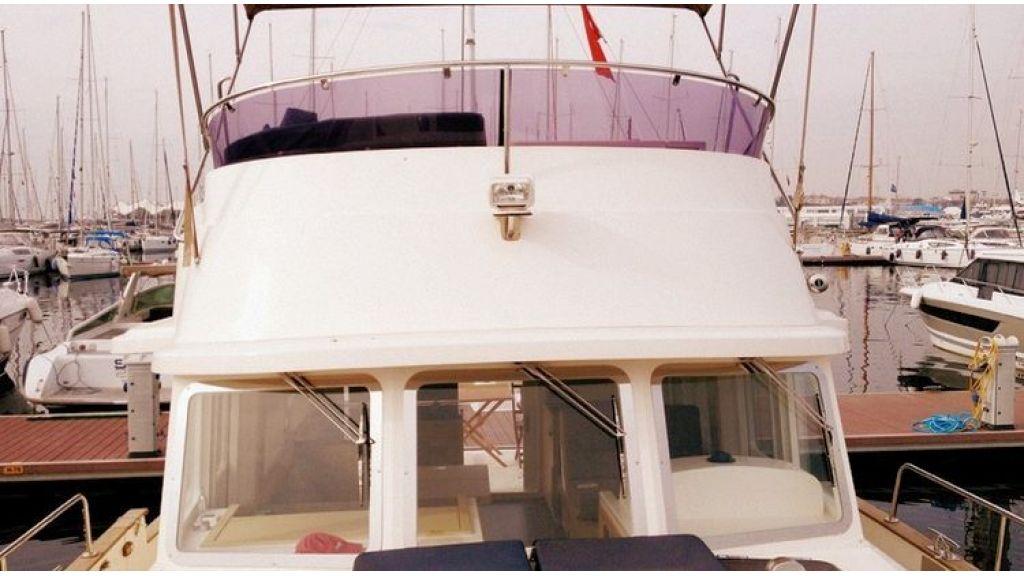 Rhea Trawler 36 (13)