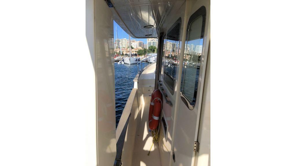 Rhea Trawler 36 (15)