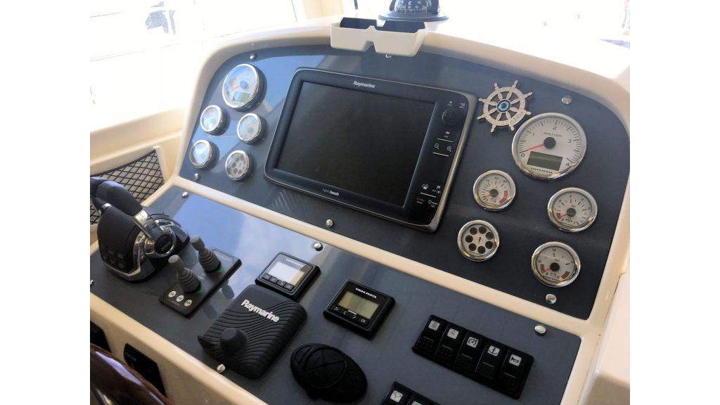 Rhea Trawler 36 (41)
