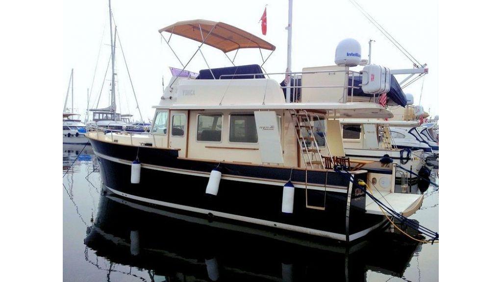 Rhea Trawler 36 (6)