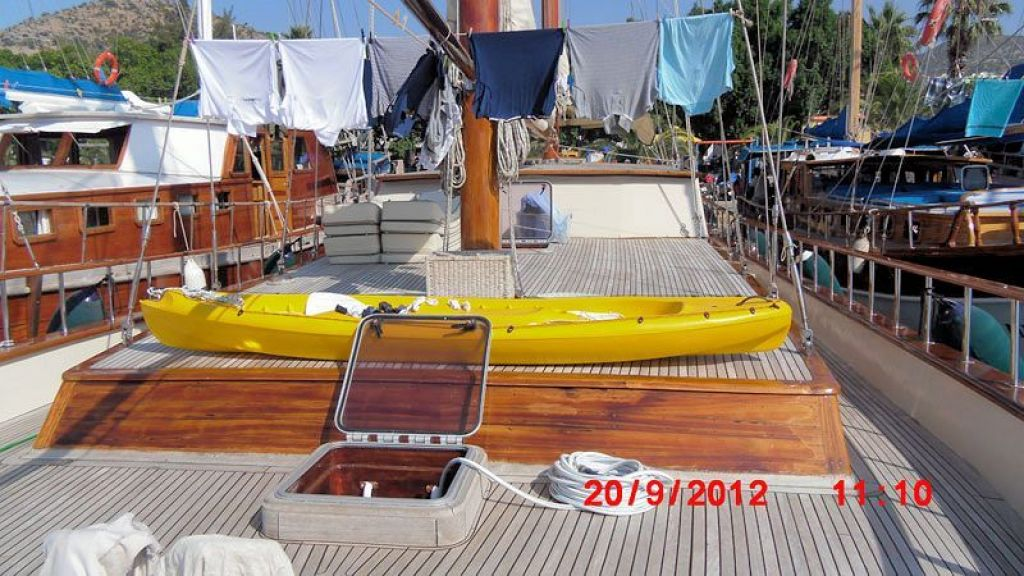 Steel Hull Ketch Rigged (7)