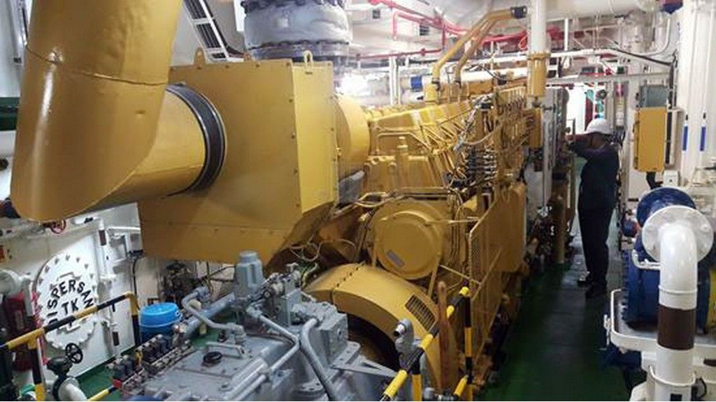 65 M newly built supply Tug (16)
