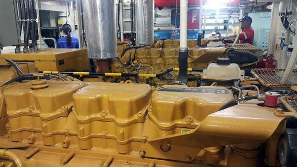 65 M newly built supply Tug (21)