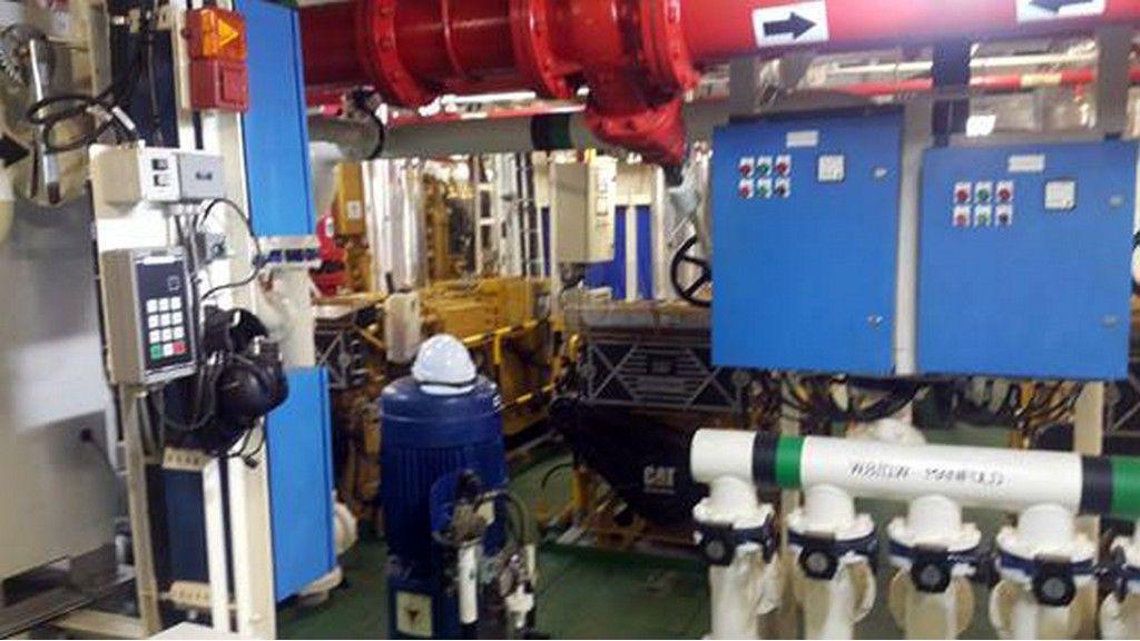 65 M newly built supply Tug (22)